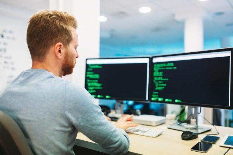 Data Developer